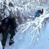 Iarna în cercetășie!