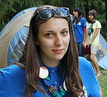 Ioana Rapceanu 210x190