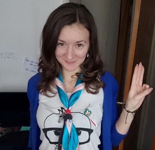 Sabina Mirt