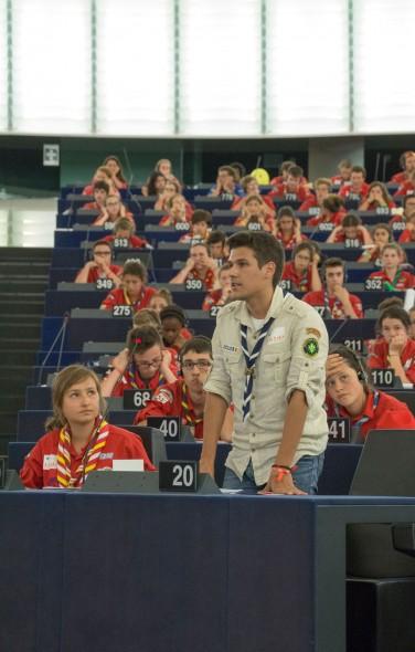 Rezoluția Cercetașilor în Parlamentul European_02